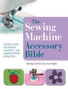 Sewing Machine Accessory Bible